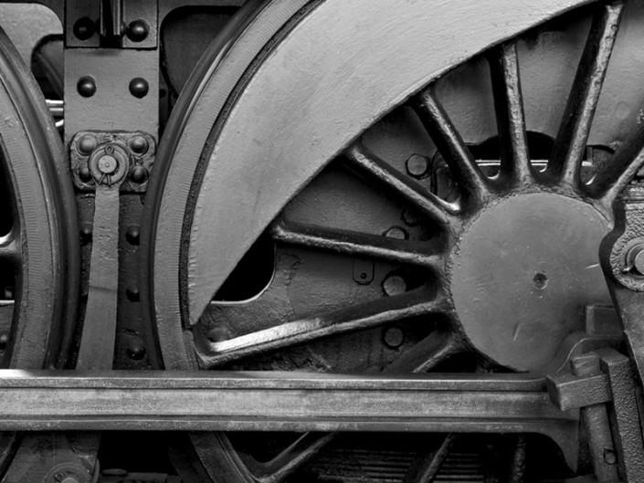 Geschichte Lokschuppen Bottrop - 1911