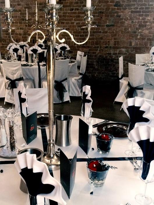 Hochzeit im Lokschuppen Bottop